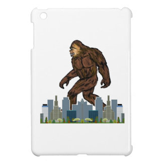 Yowie at Large Cover For The iPad Mini