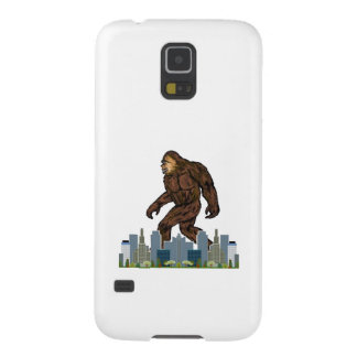 Yowie at Large Galaxy S5 Covers