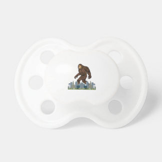 Yowie at Large Pacifier
