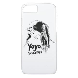 YoYo Schwillips Phone Case