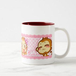 YoyoCici Love Mug