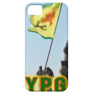 YPG - Kurdish Freedom Fighters of Kobani v2 Case For The iPhone 5
