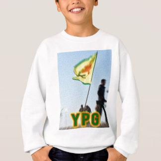 YPG - Kurdish Freedom Fighters of Kobani v2 Sweatshirt
