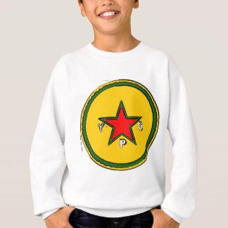 ypg logo 2 sweatshirt