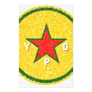 ypg logo 3 stationery