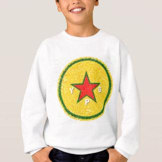 ypg logo 3 sweatshirt
