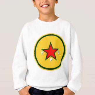 ypg logo 4 sweatshirt