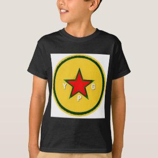 ypg logo 4 T-Shirt