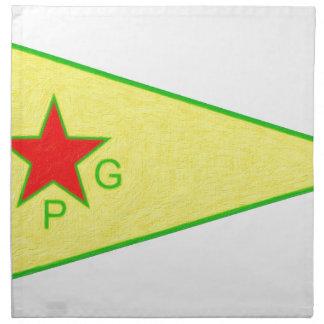ypg logo 5 a napkin