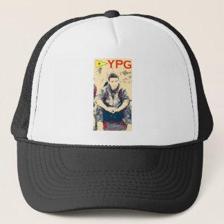 YPG Soldier 3 Art 2 Trucker Hat