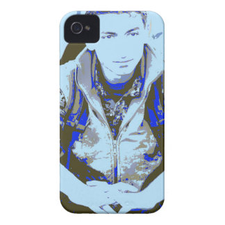 YPG Soldier 3 Art 3 iPhone 4 Case-Mate Case