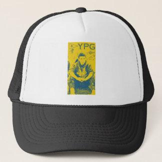 YPG Soldier 3 Art 4 Trucker Hat