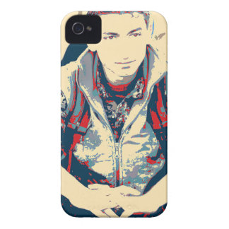 YPG Soldier 3 Art iPhone 4 Case-Mate Cases