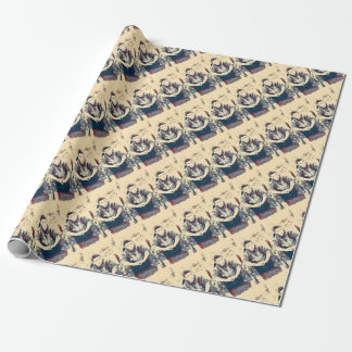 YPG Soldier 3 Art Wrapping Paper