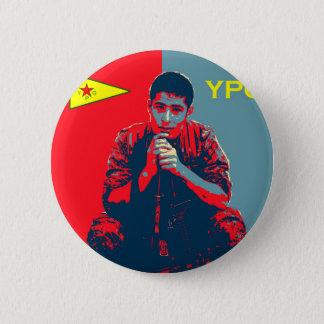 YPG Soldier 4 art 2 2 Inch Round Button