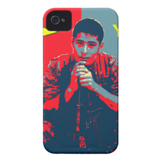 YPG Soldier 4 art 2 Case-Mate iPhone 4 Case