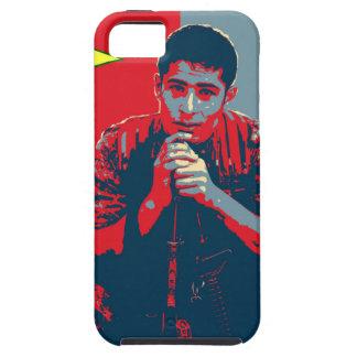 YPG Soldier 4 art 2 iPhone 5 Case