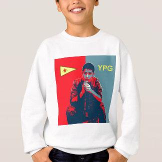YPG Soldier 4 art 2 Sweatshirt