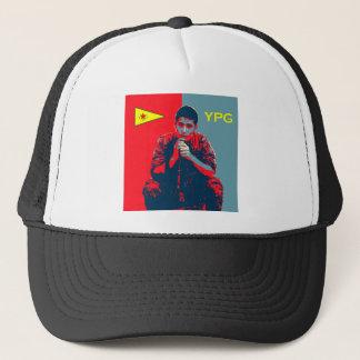 YPG Soldier 4 art 2 Trucker Hat