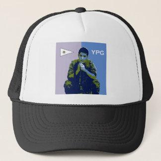 YPG Soldier 4 art 3 Trucker Hat