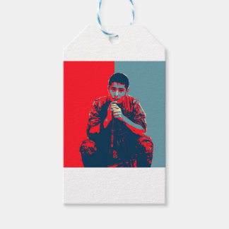YPG Soldier 4 art Gift Tags