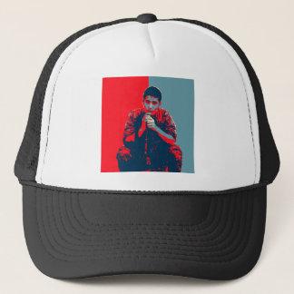 YPG Soldier 4 art Trucker Hat