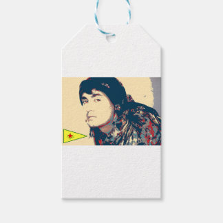 YPG Soldier art Gift Tags