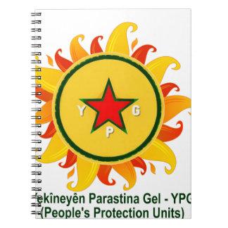 ypg - sun 2 a notebooks