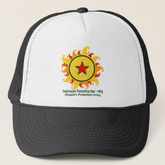 ypg - sun 2 a trucker hat