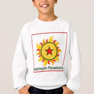 ypg - sun sweatshirt