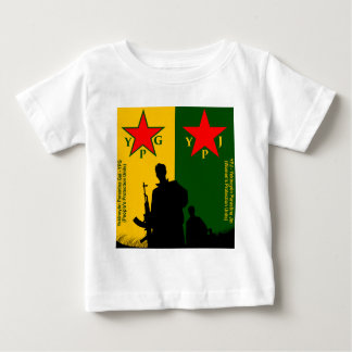 ypg-ypj 2 baby T-Shirt