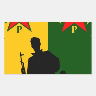 ypg-ypj 2 sticker