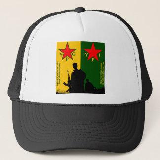 ypg-ypj 2 trucker hat