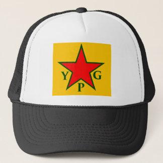 ypg-ypj aa trucker hat