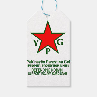 ypg-ypj - support kobani -clear gift tags