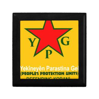 ypg-ypj - support kobani gift box