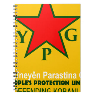 ypg-ypj - support kobani notebook