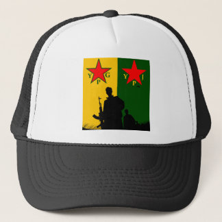 ypg-ypj trucker hat