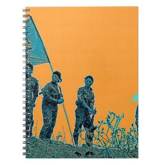 YPJ art 2 Notebook