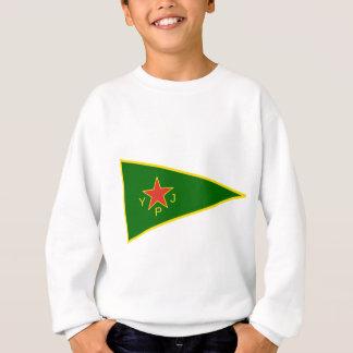 YPJ Flag Sweatshirt