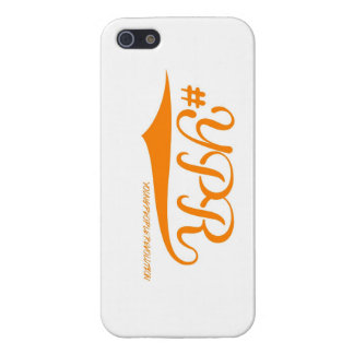 #YPR iPhone 5 Case