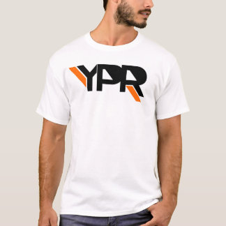 YPR Lifestyle T T-Shirt