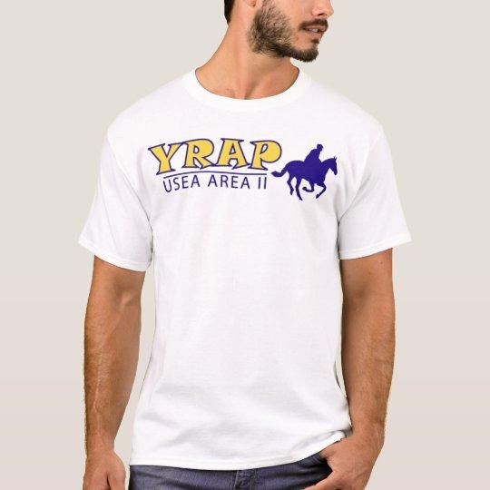 YRAP Logo Kids Basic TShirt