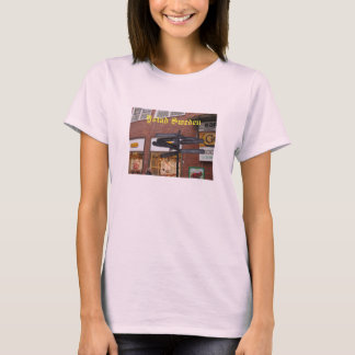 Ystad Sweden T-Shirt