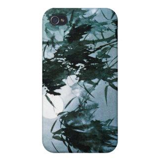 Yuan Tien I - Bamboo iPhone 4 Cover