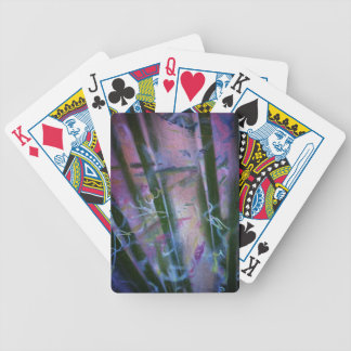 Yucca Breaking Free Bicycle Playing Cards