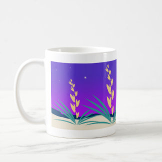 Yucca Desert Coffee Mug