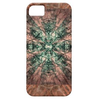 Yucca Op Quilt iPhone 5 Case