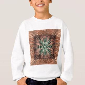 Yucca Op Quilt Sweatshirt