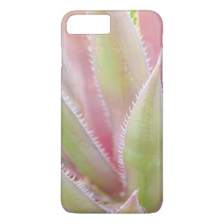 Yucca plant close-up iPhone 7 plus case